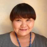 看護職員・機能訓練指導員 谷藤久美子